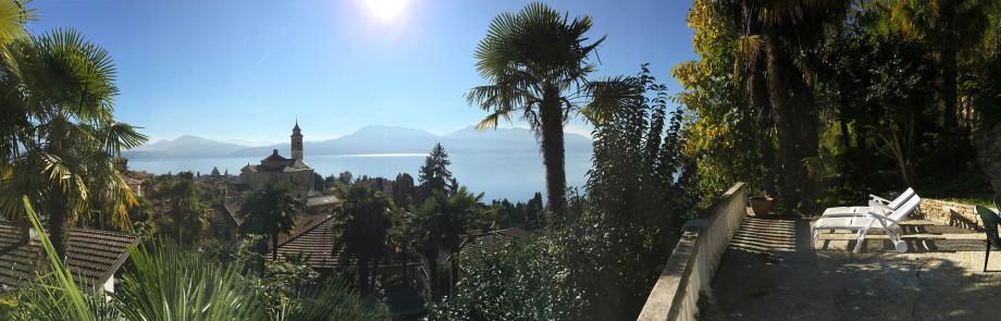 Ferienhaus Cannero Lago Maggiore Preis